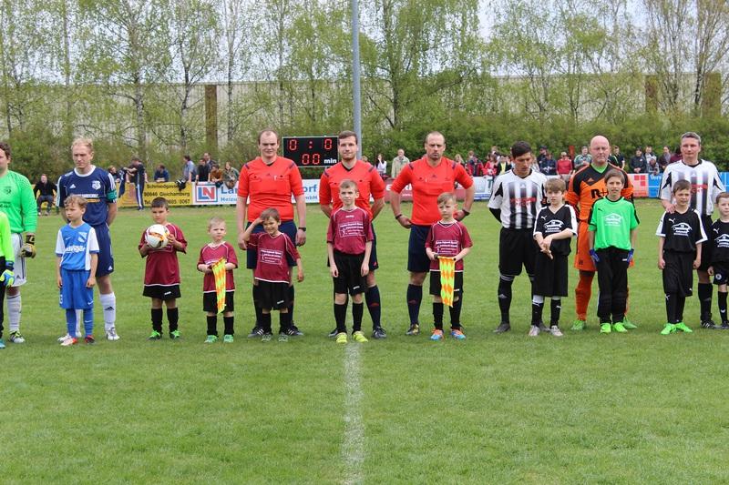 Schiedsrichteransetzungen 2. Liga